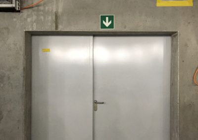 Step Epura - Lausanne